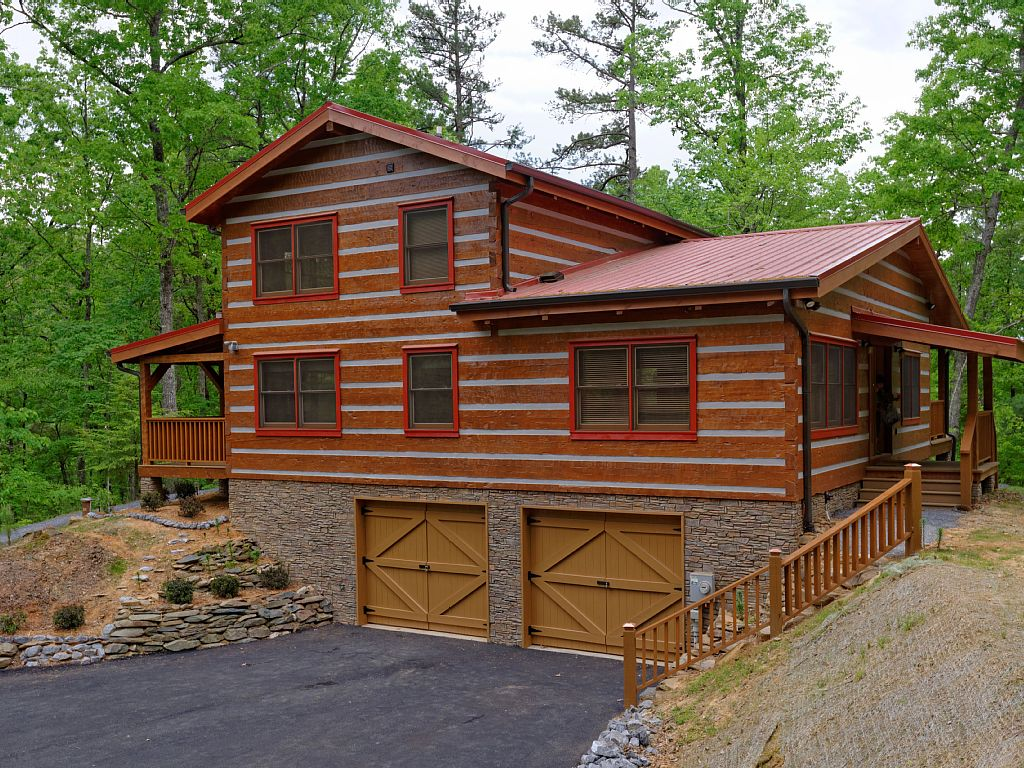 Appalachian Escape Private And Secluded Family Friendly